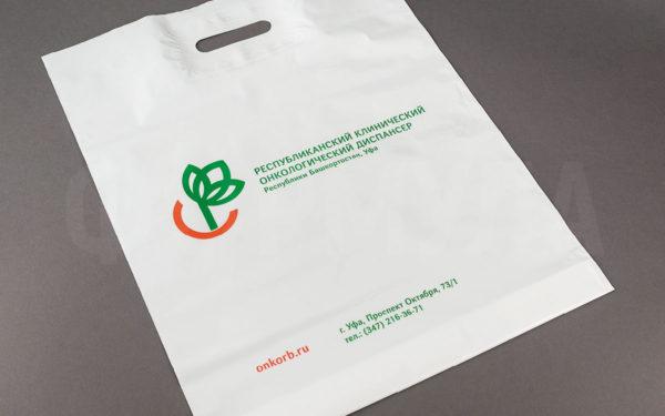 Пакет ПВД 40х50 | Республиканский клинический онкологический диспансер