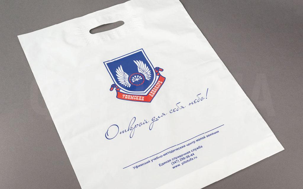 Пакет полиэтиленовые 40х50 | Уфимский авиаклуб