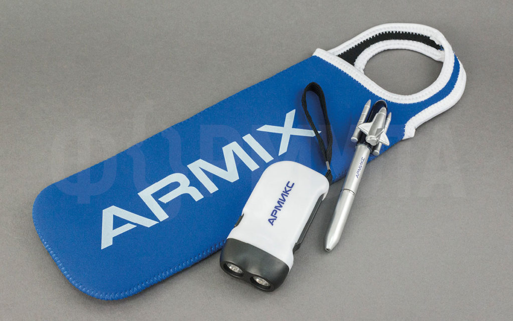 Сувенирная продукция | Армикс