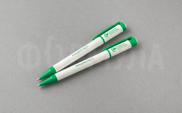 Ручки   Зеленая логистика