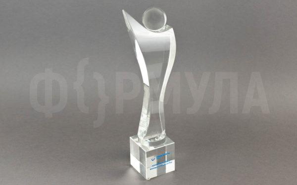 Награда | Транснефть-Урал