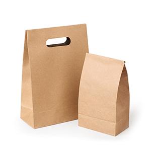 Ваши крафт-пакеты