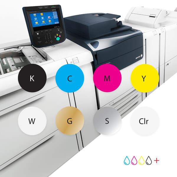 Xerox Adaptive +